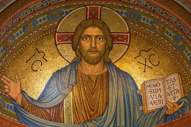 obraz Ježíše