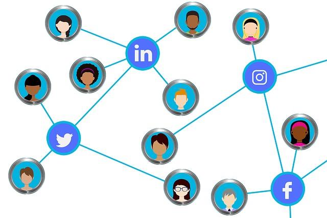 média sociální