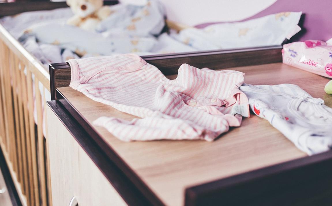 skříně pro dítě